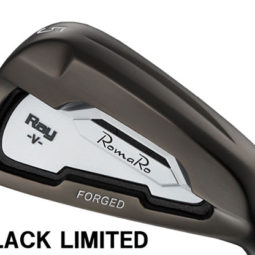 Ray V BLACK LIMITED IRON