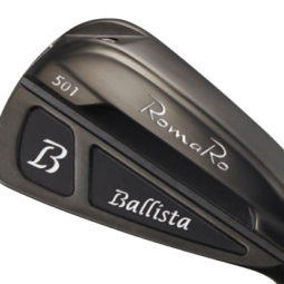 Ballista 501 IRON BLACK LIMITED