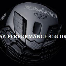 CORSA PERFORMANCE 458 DRIVE
