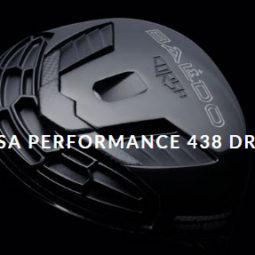 CORSA PERFORMANCE 438 DRIVER