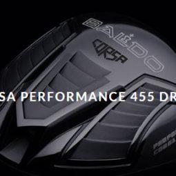 CORSA PERFORMANCE 455 DRIVER
