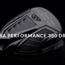 CORSA PERFORMANCE 380 DRIVER