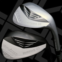 CORSA FORGED BOUNCE BACK WEDGE